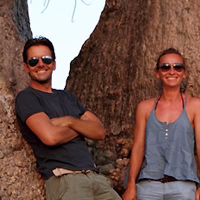 lena klemm und tobias seiderer colognetocapetown reisende afrikaexperten