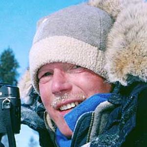 norbert rosing barenexperte arktis fotograf referenten